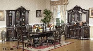 Fabulous Italian Dining Table Pleasing Style Room Furniture