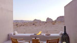 100 Hotel Amangiri Desert Oasis The In Canyon Point Utah