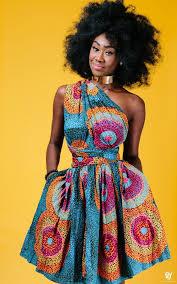 Mini Unendlichkeit In Ese Von Ofuure Auf Etsy Modern African DressesAfrican ClothesAfrican