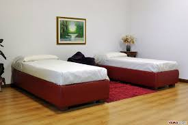 Amazing Bedroom Marvelous Bed Without Headboards For Furniture Throughout Twin Headboard