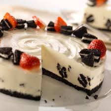 philadelphia recipe oreo vanilla cheesecake