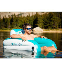 Coleman Inflatable Lake Water Lounge Chair | Lake Water ... Inflatables Sevylor Fishing Kayaks Upc Barcode Upcitemdbcom Water Lounge Inflatable Chair Vintage Raft Mattress Pool Beach Cheap Lounger Find Double River Float Cooler Holder Lake Luxury Outdoors Island Floating Chairs Pvc Cool Pool And Water Lounge Chair 3 In 1 Lounger Sporting Goods Outdoor Decor