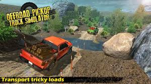 Off - Road Pickup Truck Simulator | 1mobile.com Truck Trials Harbour Zone Apk Download Free Racing Game For Tricky The Devine Happenings Of Jacob And Beth Rebuilt A Truck Bed Crane Hire Solutions On Twitter Job Erecting Steelwork Concept The Week Gmc Terradyne Car Design News Equipment Sauber Mfg Co World 2 Level With 18 Wheeler Semi Youtube How To Get Dump Fancing Finance Services Crashes Driver Deluxe By Teen Games Ooo Oil Tanker Transporter Offroad Driving App Ranking Store