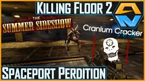 Killing Floor Fleshpound Hitbox by Killing Floor 2 Horzine Weekly Outbreak 2 Cranium Cracker