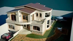 villa moderne 3 by uticlive on deviantart