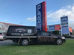 100 Coffee Truck Trine Larsen