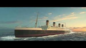 Sinking Ship Simulator The Rms Titanic by Theme Park That Aims To Recreate Titanic Sinking Slammed By