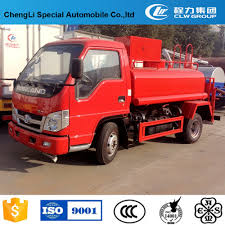 China Mini 1000 Kgs Water Tank Fire Truck - China Fire Truck, Mini ...