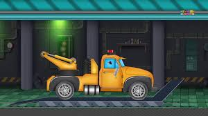 100 Tow Truck Games Vehicle Repwear Wash Vehicles For Children