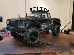 100 Komodo Truck Gmade Komodo Rc Rock Crawler In Holywell Green West Yorkshire