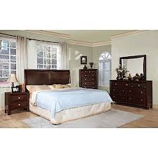 inter spec hahn ii bedroom collection ideas for the house