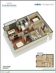 Fun 2 Bedroom Apartments Rent Bedroom Ideas