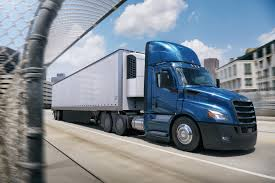 100 Day Cab Trucks For Sale Freightliner Takes Wraps Off New Cascadia Truck News