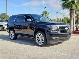 100 Tahoe Trucks For Sale New 2020 Chevrolet Premier With Navigation