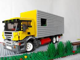 LEGO Ideas - Product Ideas - Scania Truck - Distribution Box Lego City Truck 3221 Konstruktorius Policijos Nuovada 60141 Senukailt Amazoncom Fire 60002 Toys Games Building 2017 City 60151 Mod Itructions Tutorial Youtube Atv Race Team 60148 Lls Slai Ir Lego Cars Trucks Volcano Exploration End 2420 1015 Am Mobilus Policijos Padalinys Skelbiult Ermitazaslt Technic Stunt Truck 42059 E Excavator And 60075 Buy Online In South Africa Technic 42070 All Terrain Tow Is Making Toy Trucks Great Again With This New 2500 Piece Mack