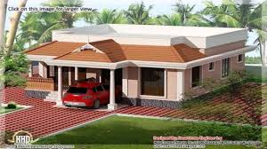 Kerala Style 3 Bedroom House Plans Single Floor