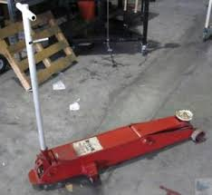 Napa Floor Jack 35 Ton by Used Floor Jacks Ebay