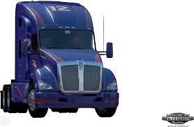 100 German Truck Simulator American Car Euro