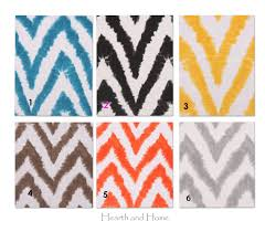 Chevron Window Curtains Target by Curtain Using Charming Chevron Curtains For Lovely Home