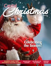 Noble Christmas Trees Vancouver Wa by Capital Christmas 2016 By Times Colonist Issuu