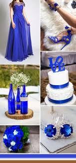 Seven Perfect Blue Wedding Color Ideas And Bridesmaid Dresses