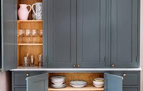 kann eine küche aus massivholz bauen skandinavische