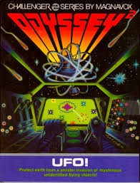 Halloween Atari 2600 Reproduction by Jeffery K Retro Active