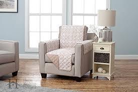 living room chair covers amazon com