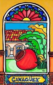 CamagueyTony Mendoza Cuban American Artist