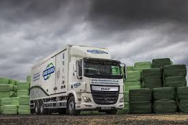 Europe's Largest Shredding Vehicle For Shred Station | DAF Dealer ...
