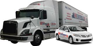 Universal Truck Driving School Upland, | Best Truck Resource