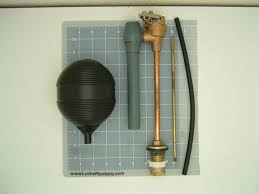 Concinnity Faucets Out Of Business by American Standard 3137 1550 Fill Valve Plus Float Ball 9 1 4