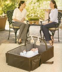 Eddie Bauer Bassinet Bedding by Amazon Com Eddie Bauer Infant Travel Bed The On The Go Sleep And