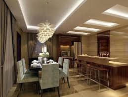 Dining Room Ceiling Lights Ideas New Modern For