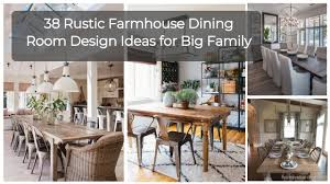 Quality Of The Furniture To Start With As You Are Purchasing Rustic Dining Table For Your Farmhouse Room Will Make Sure Which Wood Or