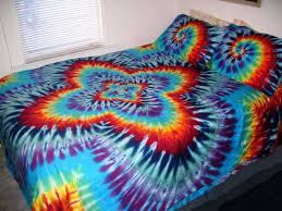 high bedroom blue tie dye bedding sets blue tie dye bed sheet sets