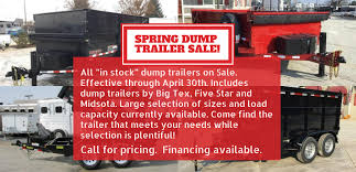 100 Two Men And A Truck Sacramento Home TheTrailerSpecialist Horse Dump Flatbed Utility And