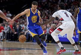 move on with a sweep of the Trail Blazers