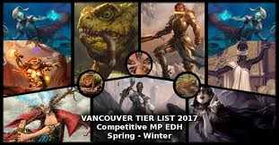 Competitive Edh Decks 2016 by Top Commanders Competitive Multiplayer Edh Home Facebook