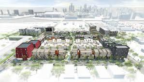 100 Studio Dwell Chicago City Modern Brush Park Detroit