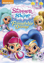 Bedroom Boom Mp3 by Amazon Com Shimmer And Shine Friendship Divine Alina Foley