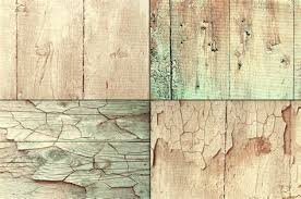 Distressed Painted Wood Texture Textures On Creative Market