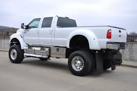 100 F650 Super Truck For Sale 2007 D Duty 4x4