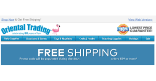 Oriental Trading Coupons Codes Free Shipping - Trading Orental Tradingcom Vintage Pearl Coupon Code 2018 Oriental Trading Coupon Codes Couponchiefcom Oukasinfo Leonards Photo Codes Coupons For Stop And Shop Card Promo Cycle Trader Online World Charles Schwab Options Flag Ribbon 10 Best Aug 2019 Honey G2playnet Moonfish Coupons Mindwarecom Promo Yoga 10036 Color Your Own Point Of View Posters Rainbow Character Lollipops Save With Verified