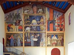 diego rivera gallery reviews san francisco california trip by