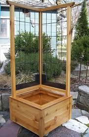 best 25 planter boxes ideas on pinterest building planter boxes