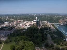 Skylon Tower Revolving Dining Room Reservations by Niagara Falls Trip Report August 2015 Island Time Travel