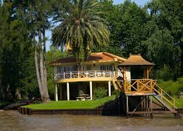 100 The Delta House Nice In Tigre On The Photo Page Everystockphoto