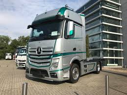 Mercedes-Benz Trucks On Twitter: