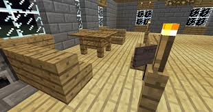 Minecraft Pe Living Room Designs by Tut How To Make Furniture Living Room Kitchen Bedroom And More